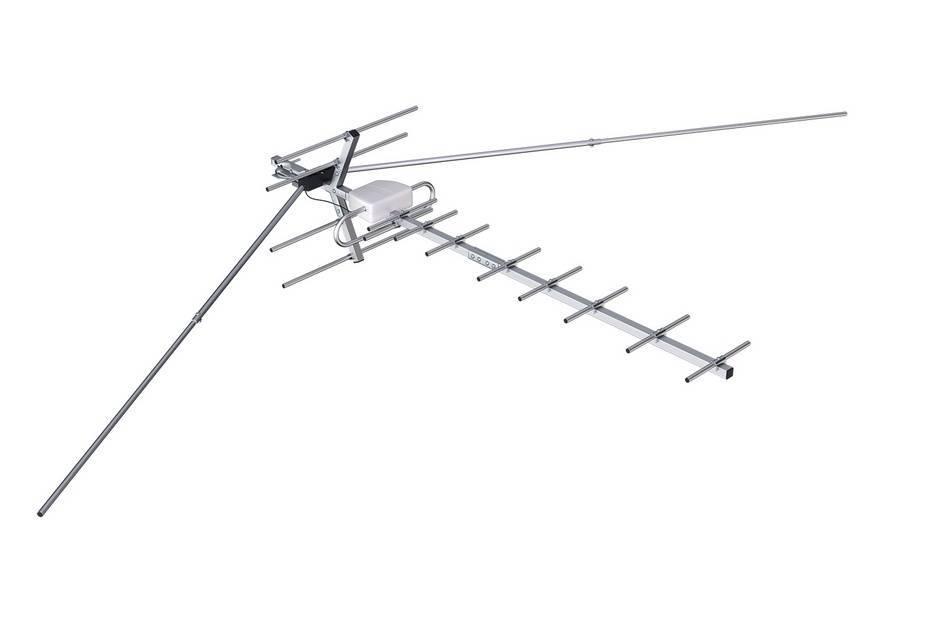 Какую выбрать тв антенну для дачи в 2020 году