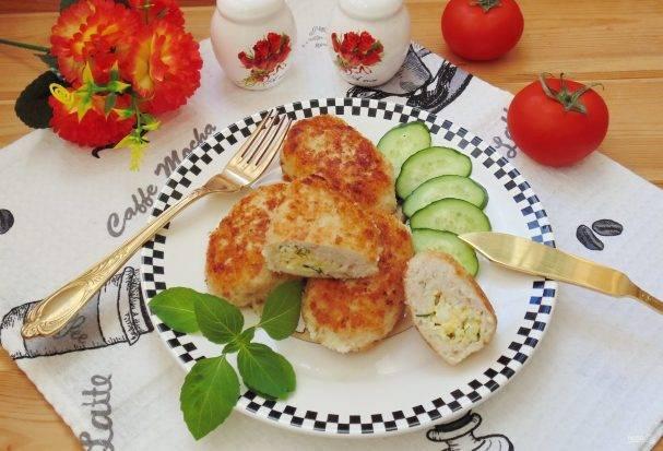Картофельные зразы с грибами: 9 рецептов, как приготовить зразы в духовке и на сковороде