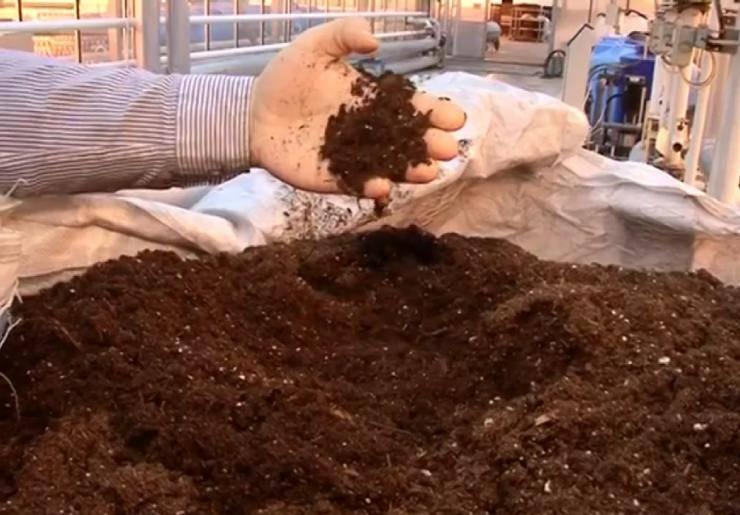 Самостоятельная подготовка грунта для рассады