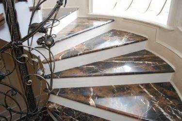 Лестницы из лиственницы: размеры, выбор материала. сборка конструкции лестницы