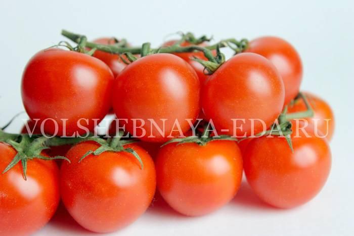 Чем полезны помидоры для организма, при каких условиях могут нанести вред