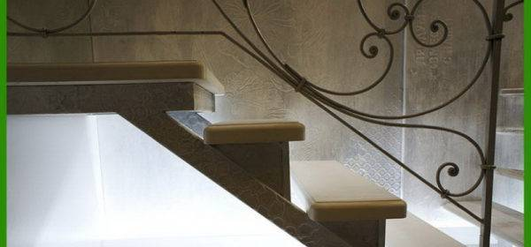 Современные стили в интерьере лестницы: 9 основных направлений