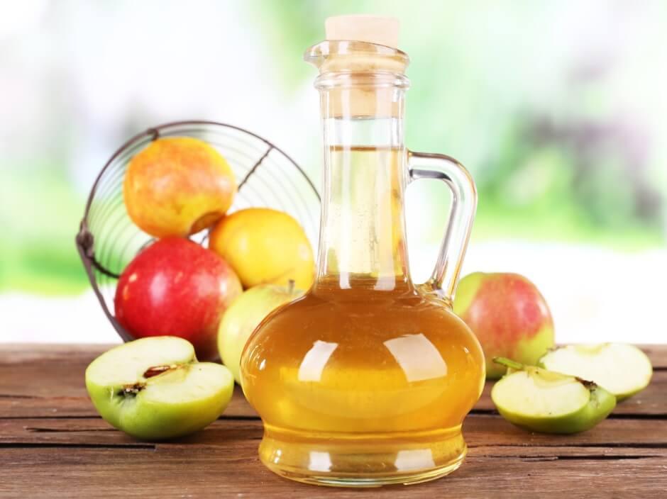 Яблочный уксус для похудения: польза и вред