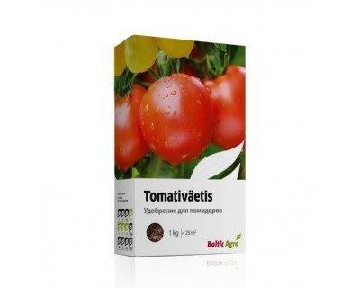 Синьор помидор удобрение