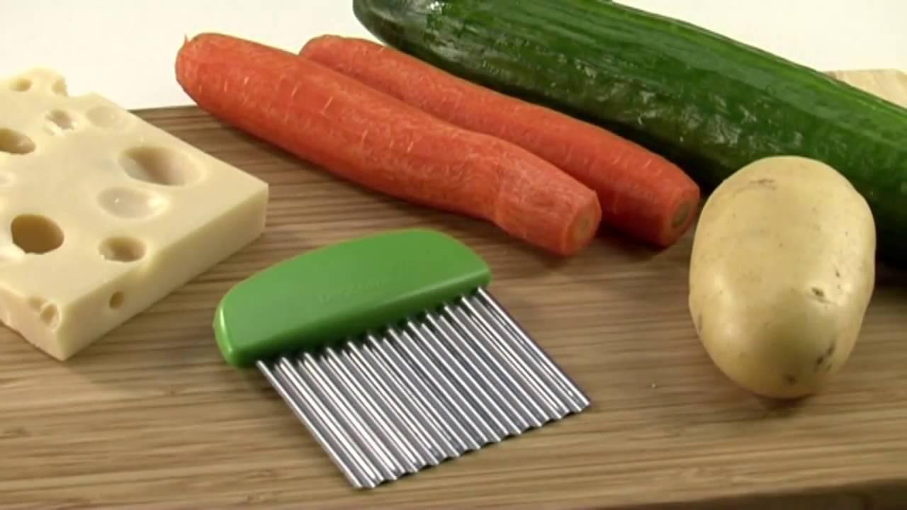 Что следует знать до покупки ножа для фруктов