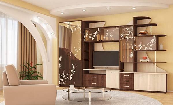 Дизайн зала: идеи интерьера в квартире и в доме