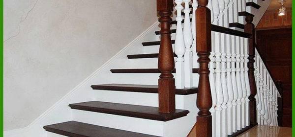 Ступени для лестниц из дерева - расчет размеров, высота и ширина
