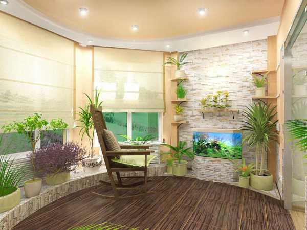 Зимний сад: эффектные проекты строительства и оформления