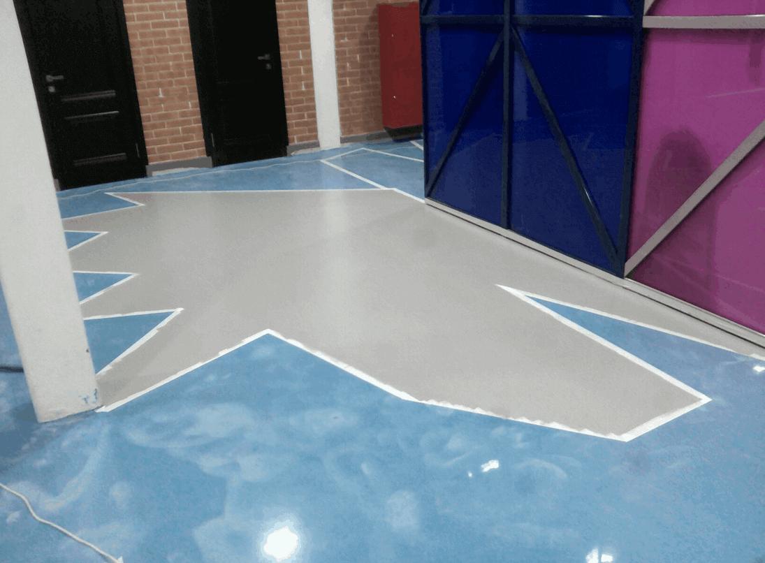 Напольные покрытия для гаража – цены и виды напольных покрытий