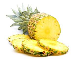 Польза и вред ананаса для здоровья организма