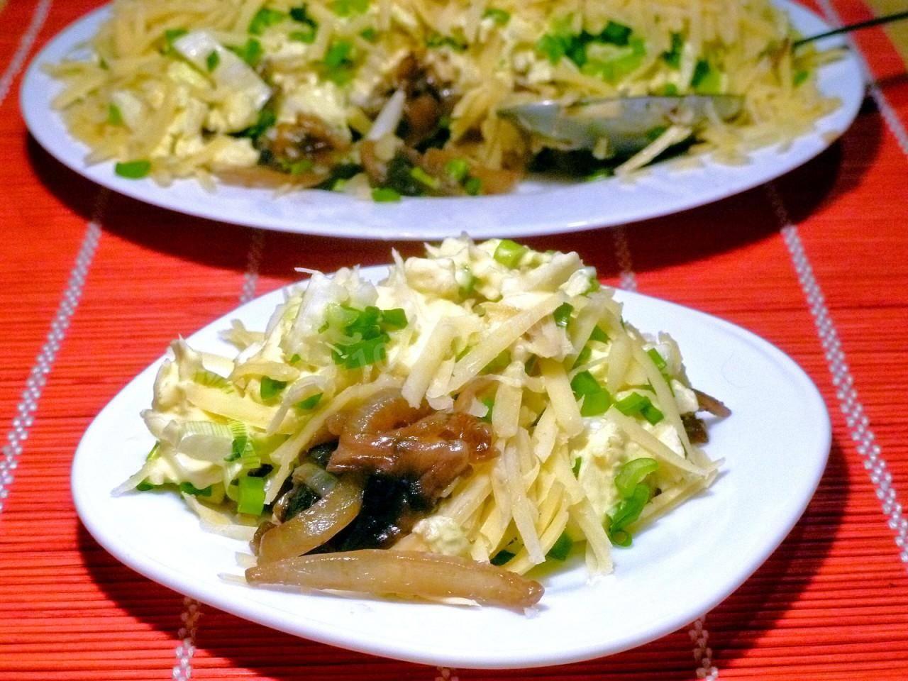 Как правильно и вкусно приготовить жареные грибы