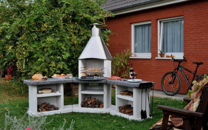 Деревянные беседки (65 фото): уютный уголок релакса на вашей даче