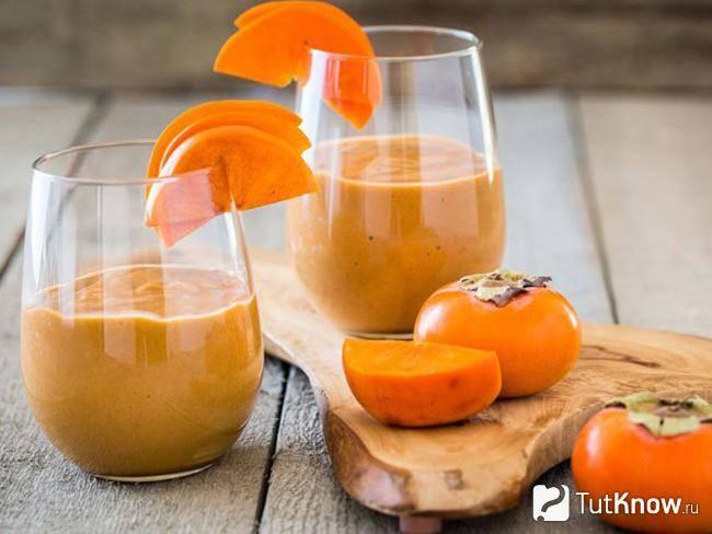 4 самых вкусных рецепта варенья из хурмы (с лимоном, с апельсином и мандарином)