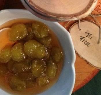 Варенье из винограда с косточками на зиму - 5 простых рецептов с фото пошагово