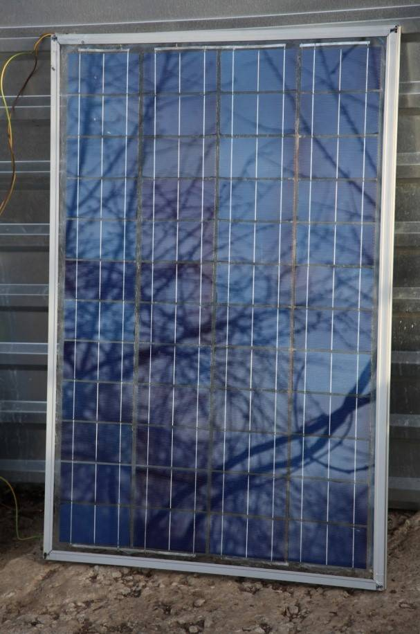 Обзор солнечных панелей с aliexpress