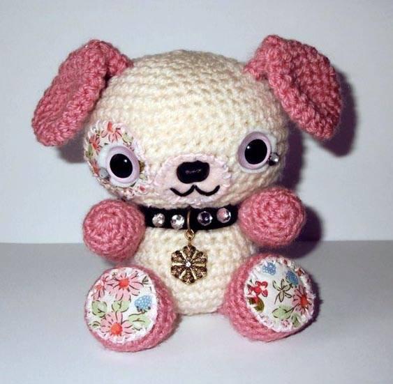 Новогодняя елочная игрушка собака своими руками. делаем своими руками елочную игрушку собачку. материалы для изготовления своими руками елочной игрушки из ламп в школе