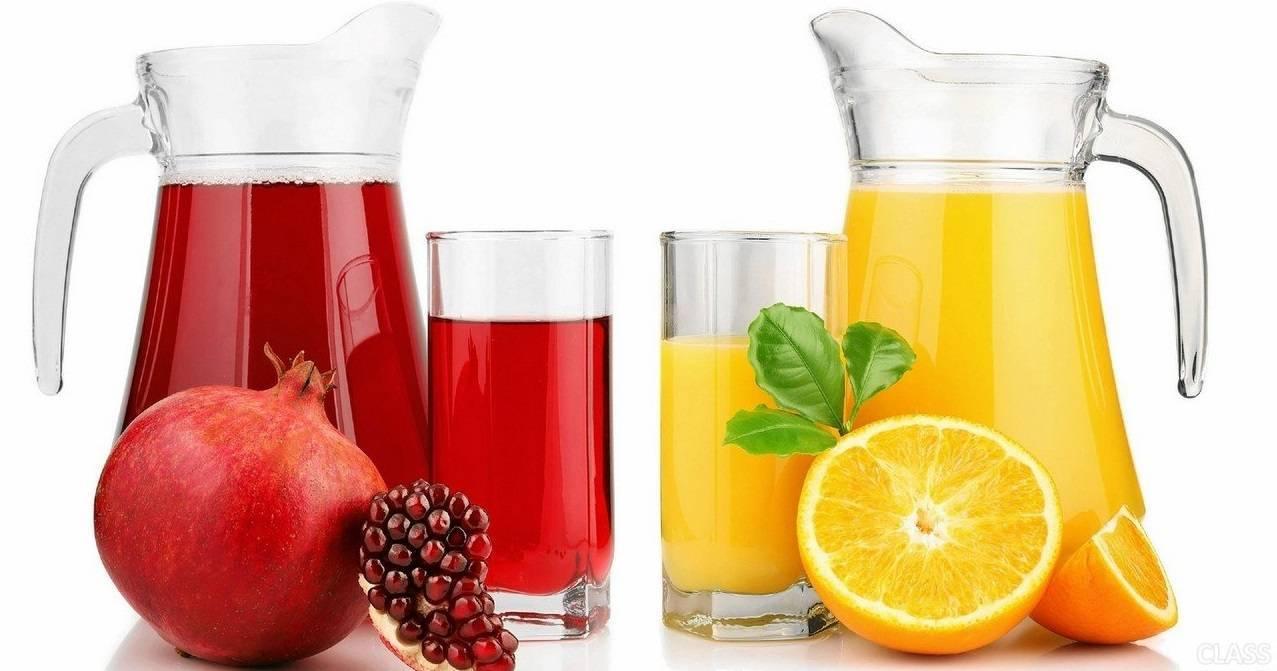 Яблочный сок польза и вред для печени и почек