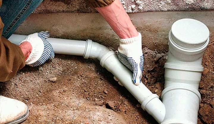 Где и зачем устанавливают аэратор канализационный 110