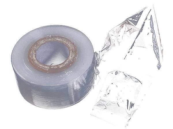 Прививочная лента из китая — правила использования, преимущества, цена, видео