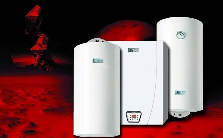 Разбираемся, какой водонагреватель лучше для дома и дачи: проточный или накопительный