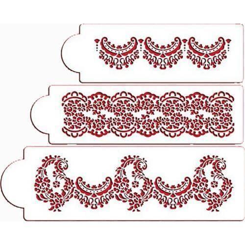Специальная силиконовая форма для вафель из Китая
