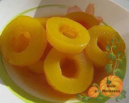 Вкусные рецепты компота из алычи с косточками и без на зиму, со стерилизацией и без