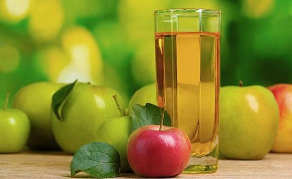 Как сделать свежевыжатый яблочный сок в домашних условиях? натуральный яблочный сок — польза и вред