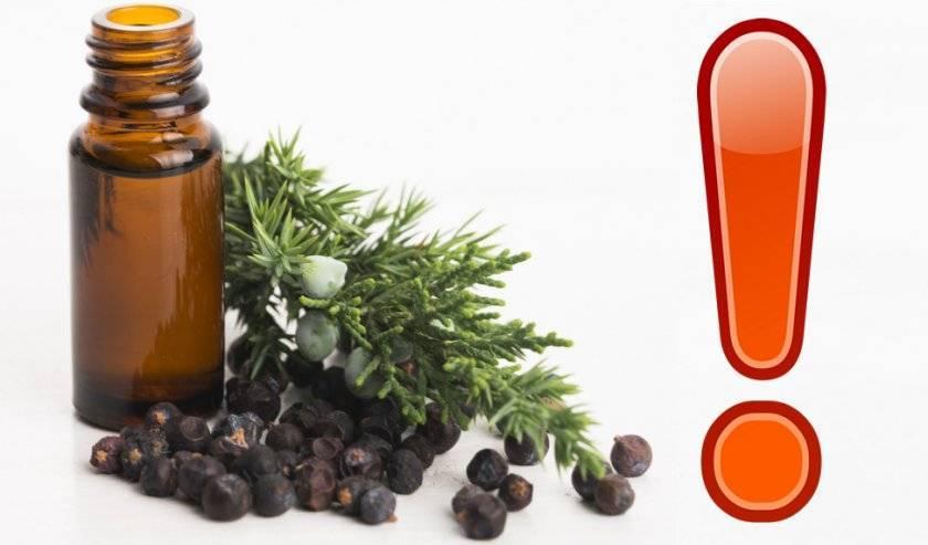 Масло можжевельника. свойства, рецепты применения в косметологии, ароматерапии. как сделать эфирное дома