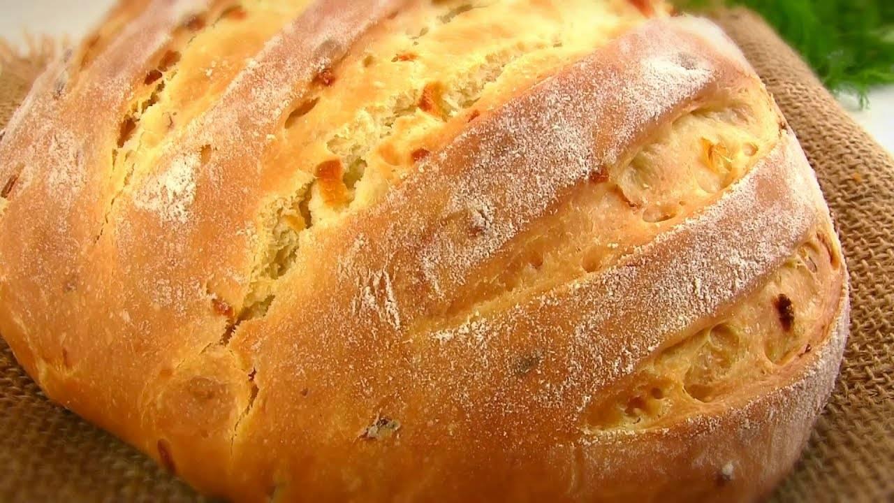 Как испечь хлеб в мультиварке рецепты