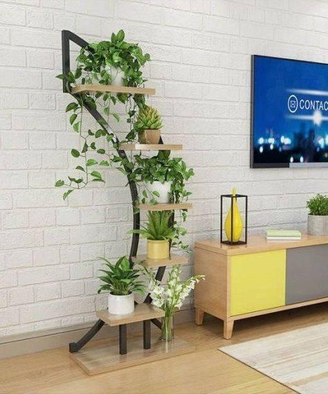 Трёхэтажные деревья — удивительное изобретение!
