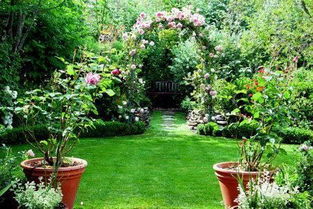 Гид по стилям сада – какому отдать предпочтение