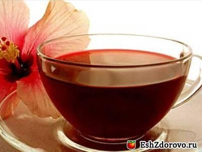 Вкусно, полезно, доступно. все о чае из гибискуса