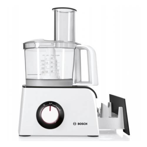 Исполнитель всех желаний — кухонный комбайн Bosch на Алиэкспресс