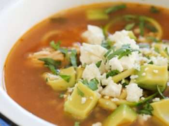 Куриный суп с вермишелью. с картофелем и без. 9 рецептов вкусного обеда для всей семьи