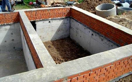 На сто лет: как выбрать фундамент для дома
