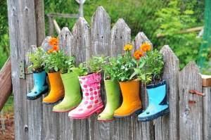 Интересные самоделки для огорода своими руками