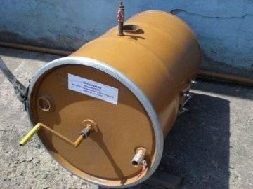 Биогаз – состав и сырье для получения