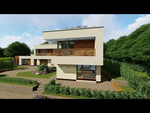 Теплица на крыше: новый тренд в садовой архитектуре