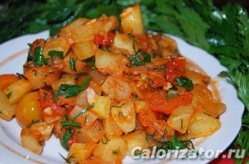 Кабачки быстро и вкусно: 189 домашних вкусных рецептов