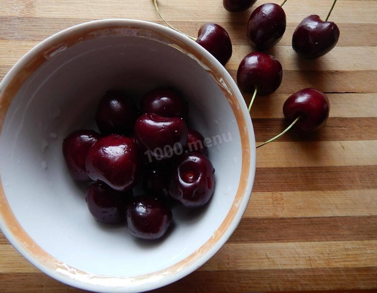 Вино из вишни в домашних условиях – простые рецепты вишневого вина