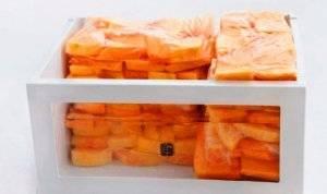 Как заготовить тыкву на зиму: лучшие рецепты консервации закусок и десертов, заморозка, сушка и вяление овоща
