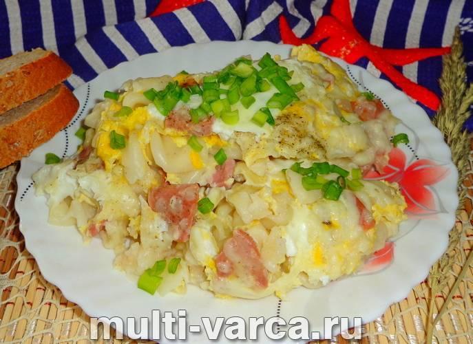 Запеканка из овощей и макарон — пошаговый рецепт, выбор ингредиентов, видео