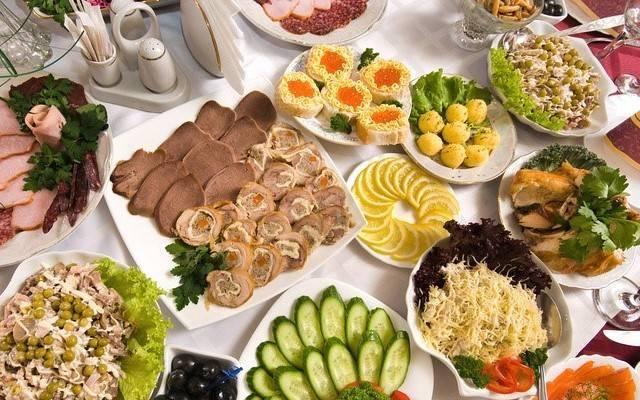 Простые рецепты закусок с селедкой в домашних условиях
