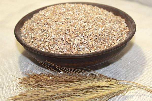 Полезна ли пшеничная каша при похудении