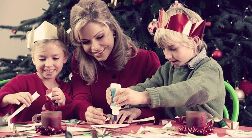 Как сделать новогодний снежный шар из банки? несколько способов превратить дом в новогоднее чудо новогоднее чудо своими руками.