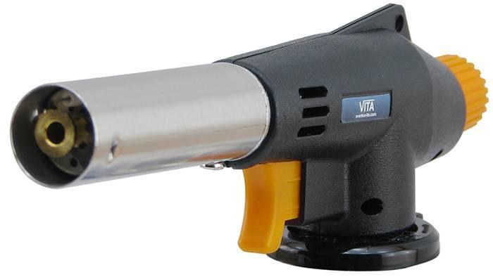 Портативная газовая горелка из китая, характеристика, цена, видео