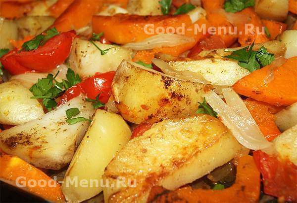Рецепты вкусных и полезных блюд из тыквы