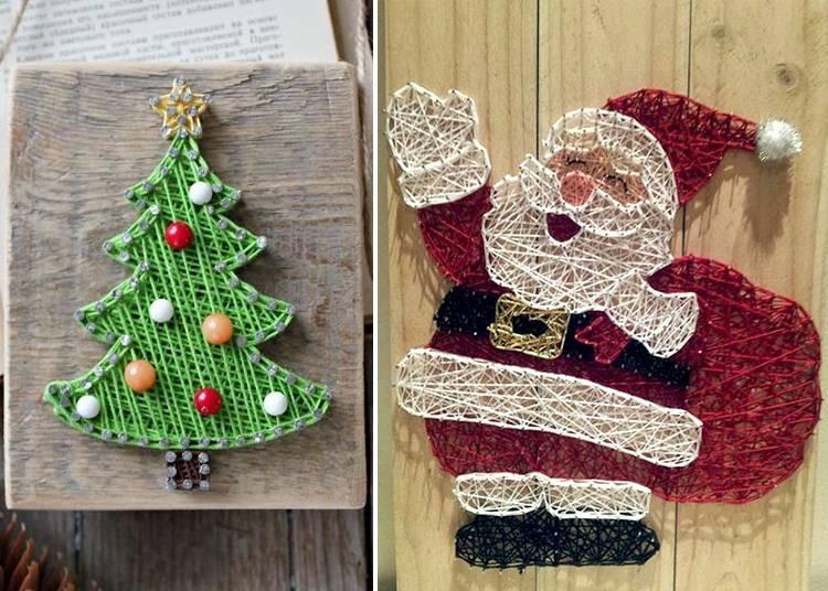 Новогодние подарки своими руками: идеи сувениров на новый год 2019