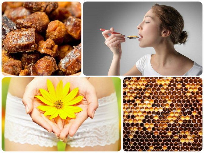 Перга пчелиная. как принимать и что лечиться?