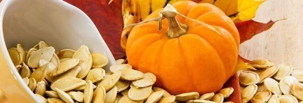 Тыквенные семечки: полезные свойства и противопоказания, состав, рецепты